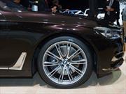 Bridgestone prolonga alianza con el  Grupo BMW