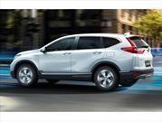 Honda CR-V Hybrid 2018 debuta