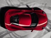 Se reveló el secreto: el Alfa Romeo 4C sale a la luz