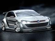 Volkswagen GTI Supersport Vision Gran Turismo, un Golf extremo