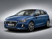 Hyundai i30 2017, una nueva amenaza para el Golf