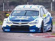 STC2000 2017: Canapino ganó con su Chevrolet Cruze en Rosario