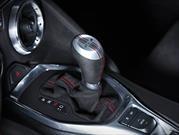 Nueva transmisión de 10 velocidades de Chevrolet asegura ser mejor que la PDK de Porsche
