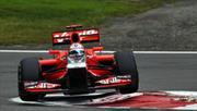 F1: Piden el cambio