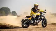 Ducati Scrambler Full Throttle 2020, una edición especial