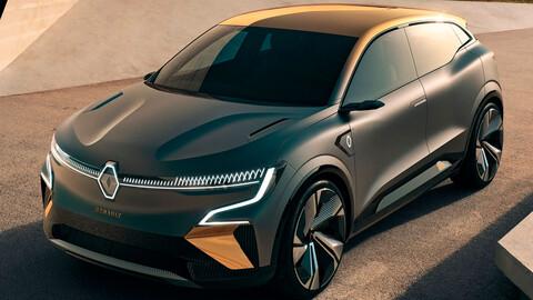 Renault limitará la velocidad de sus autos a 180 km/h