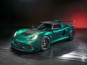 Lotus Exige Cup 430, en estado salvaje