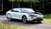 Lightyear One, un auto solar con hasta 800 km de autonomía