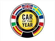 Los candidatos al Car Of the Year 2016