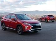 Mitsubishi Eclipse Cross, el nuevo SUV con nombre histórico