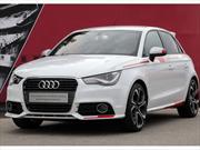 Audi A1 le muestra sus respetos al R18 que corre en Le Mans