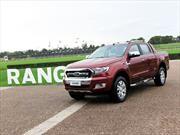 Ford Ranger MY2019 se lanza en Argentina
