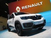 Renault juega a varias puntas en el Salón de San Pablo