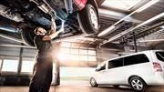Nuevo Mercedes-Benz ExpressService
