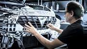 Seat imprime piezas en 3D de su Cupra León Competición