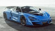 McLaren 720S N-Largo Spider por Novitec: más poderoso, rápido y corpulento