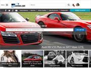 Las marcas y modelos más buscados en Autocosmos en octubre de 2015
