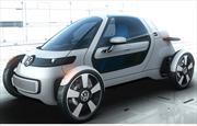 Volkswagen NILS Concept se presenta en el Salón de Frankfurt 2011