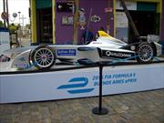 Argentina ya palpita la Fórmula E