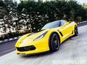 Test de Chevrolet Corvette Z06 2015