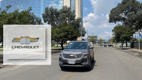 Chevrolet impulsa el uso del tapabocas