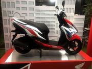 Honda Elite Fi: la renovación de un best seller