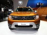 Nueva Dacia Duster busca dar un golpe de gracia en Frankfurt