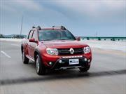 Renault Oroch Outsider 2019 llega a México, caja manual para la versión más equipada