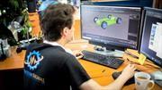 Ford adquiere Quantum Signal para avanzar en el desarrollo de vehículos autónomos