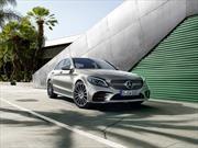 Mercedes-Benz Clase C 180: su nuevo look para Colombia