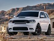 Dodge Durango SRT 2018: Precios y versiones en Estados Unidos