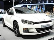 Volkswagen Scirocco GTS 2015 se presenta