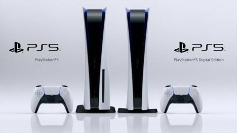 La nueva PS5 trae de regreso icónicos juegos de auto