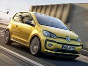 El Volkswagen up! se actualiza para Europa