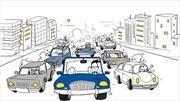 Histórico del Conductor, una herramienta para conocer su comportamiento al volante
