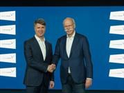 BMW Group y Daimler firman alianza con el foco en la movilidad