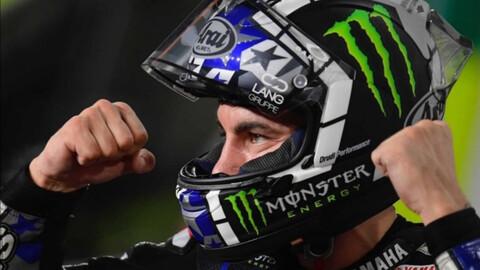 MotoGP 2021: el duelo lo ganó Yamaha