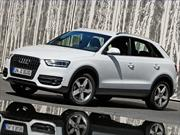 El Audi Q3 estrena versión 2.0TDI quattro