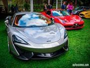 Cars & Coffee Spring Rally 2017 en imágenes