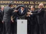 Pirelli celebra 5 millones de llantas producidas en México