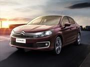 Nuevo Citroën C4 Lounge se lanza en Argentina