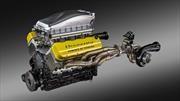 Hennessey Fury, el motor V8 que supera los 1,800 caballos de fuerza
