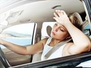 Lo dice hasta la ciencia: Manejar con cansancio también es peligroso