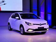MG5: Nuevo hatchback inicia venta en Chile