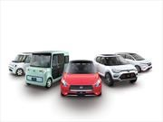 Daihatsu y una estrategia retro en el Salón de Tokio