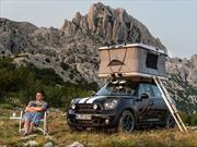 MINI concepts, los autos ideales para acampar