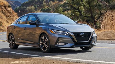 10 cosas que tienes que saber del Nissan Sentra 2021