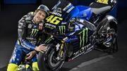 MotoGP 2020: Valentino Rossi deja Yamaha
