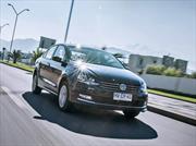 Prueba de manejo: Volkswagen Polo Sedán 2016