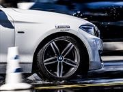 Michelin será la marca oficial de BMW en sus futuros Driving Experience